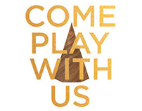 COME PLAY WITH US !