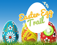 Retail Promotion for Easter