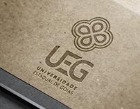 Proposta de Marca para UEG