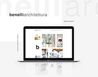 benelliarchitettura