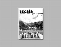 Revista Escala | Edición Nº 0