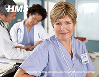 Healthcare Management Systems Brochure