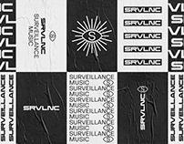 Surveillance Music