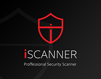 iScanner - Information Page