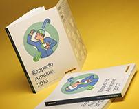 SABAF - Rapporto Annuale 2013