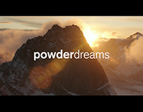 Knecht Reisen Powderdreams