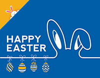 CMC - Easter - Lebanon