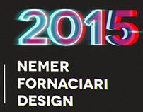Boas ideias em 2015