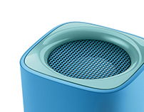 Portable Bluetooth Speaker BT100 | PHILIPS
