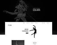 "My project ""DANCE SCHOOL"""