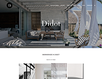 Website Didotweb.com