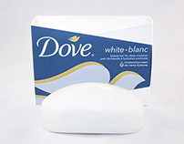 Dove Soap Packaging Redesign