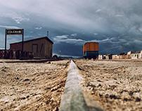 LABEXPO BOLIVIA series - 2015/camera/editing/grading