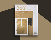 Design 360° Magazine No.78 DESIGNMAG: DESIGNMAG