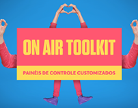 On Air Toolkit - Multishow