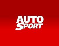 Rediseño de www.autohebdosport.es/
