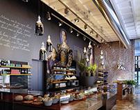 Loft & Classic Bar