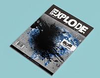 """Explode"" Magazine"
