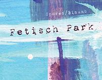 Fetisch Park LP Vinyl Cover