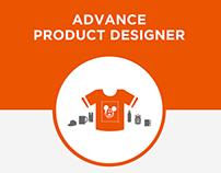 Magento Custom Product Designer