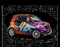 Smart test drive activities