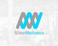 Wilson Mechanics - Mobile App
