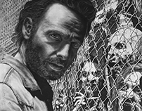 Rick and the Walkers (Collaboration)