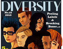 Diversity Poster Contest