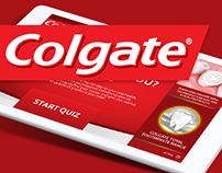 Colgate Quiz App