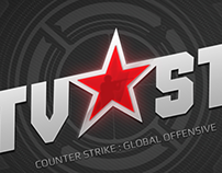 Counter Strike : Global Offensive Broadcast