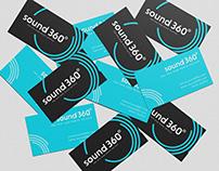 Sound 360 Rebrand