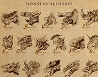 Monsterpedia