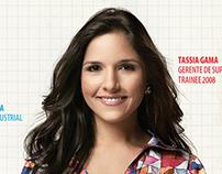 Brasil Kirin - Trainees 2013