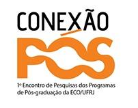 Conexão Pós -Equipes de Organização e Editoração