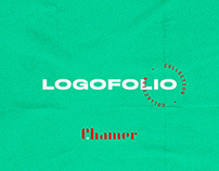 Logo Collection - 2015 / 2016