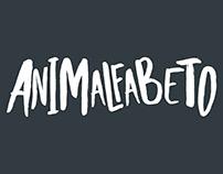 Animalfabeto / Children's Book