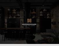logo hookah restaurant