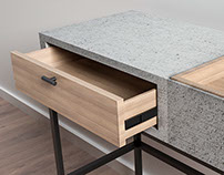 Side table BGR-001