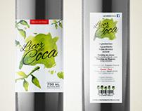 Licor de Coca
