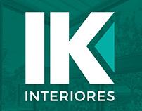 Branding | IK Interiores