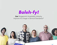Bolehfy Mobile App - Everything Can!