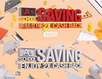 Promo Web Banner