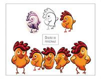 Todo pollo