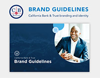 CB&T BRAND GUIDELINES