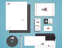 AHX - Phoenix Logo / Branding