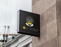 Eazy Ridez Branding