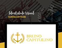 Identidade Visual - Bruno Capitulino