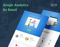 So1 - Google Analytics for Retail