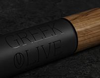 Buteli® | Extra Virgin Olive Oil