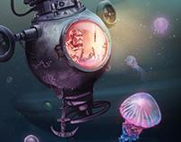 Dr Galvast's Astonishing Hot Water Balloon
